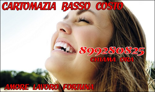 Cartomanzia Cartomante 899280825