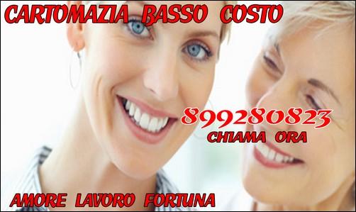 Cartomanzia Consulto Gratuito 899280823